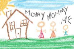 Stiefmutter sein - so klappt's ohne Stress