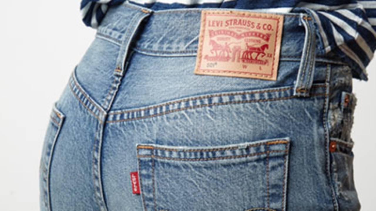 b5c36d6c24a6 Jeans-Trends: Jeans-Klassiker neu aufgelegt - die Levi's 501 CT ...