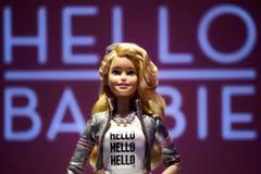 Spitzel im Kinderzimmer: Diese Barbie kann Kinder ausfragen und verpetzen