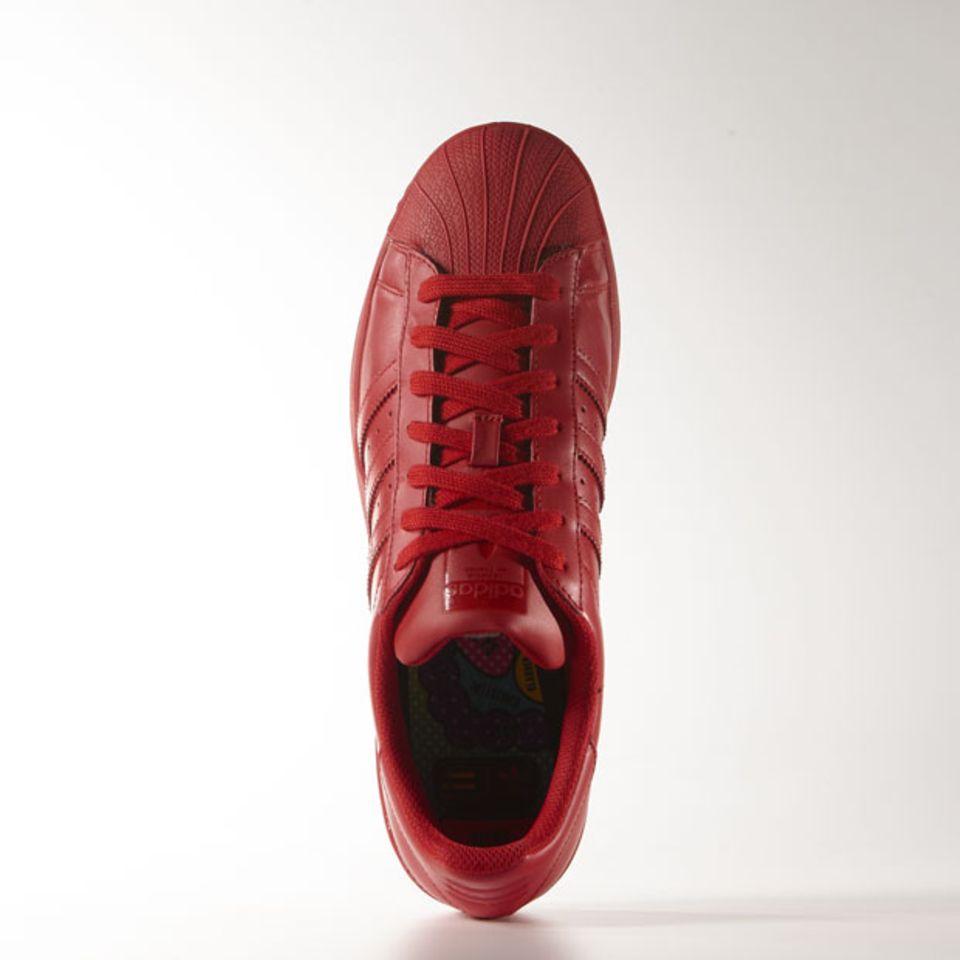 """""""Adidas Superstar Supercolor"""" - alle Farben des Regenbogens"""