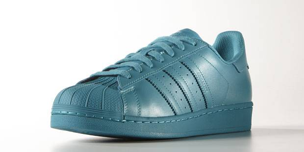 sneakers adidas superstar supercolor alle farben des regenbogens. Black Bedroom Furniture Sets. Home Design Ideas