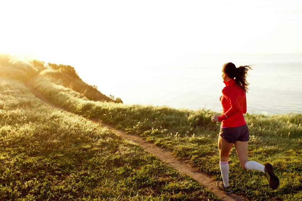 Feel-Good-Garant: 11 Gründe, warum Sport viel mehr als nur fit macht