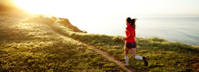 11 Gründe, warum Sport viel mehr als nur fit macht