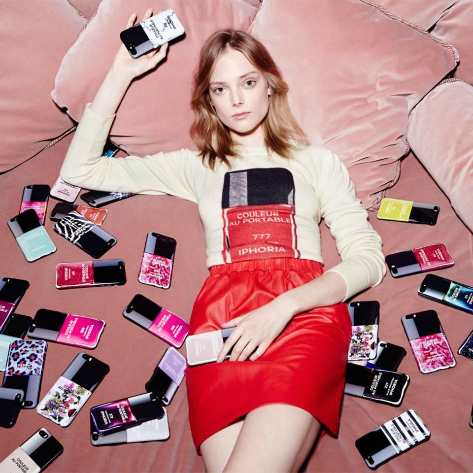 Iphoria - Trend-Accessoires fürs Smartphone