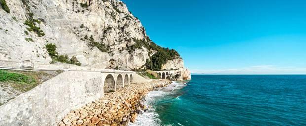 Bodenständig: die hübschen Hafenorte an der Riviera di Ponente
