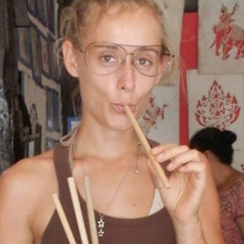 """Leben ohne Müll: """"Ich verbrauche nicht mal mehr Klopapier"""""""