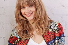 Topmodel Julia Stegner verrät uns ihre Lieblingstrends