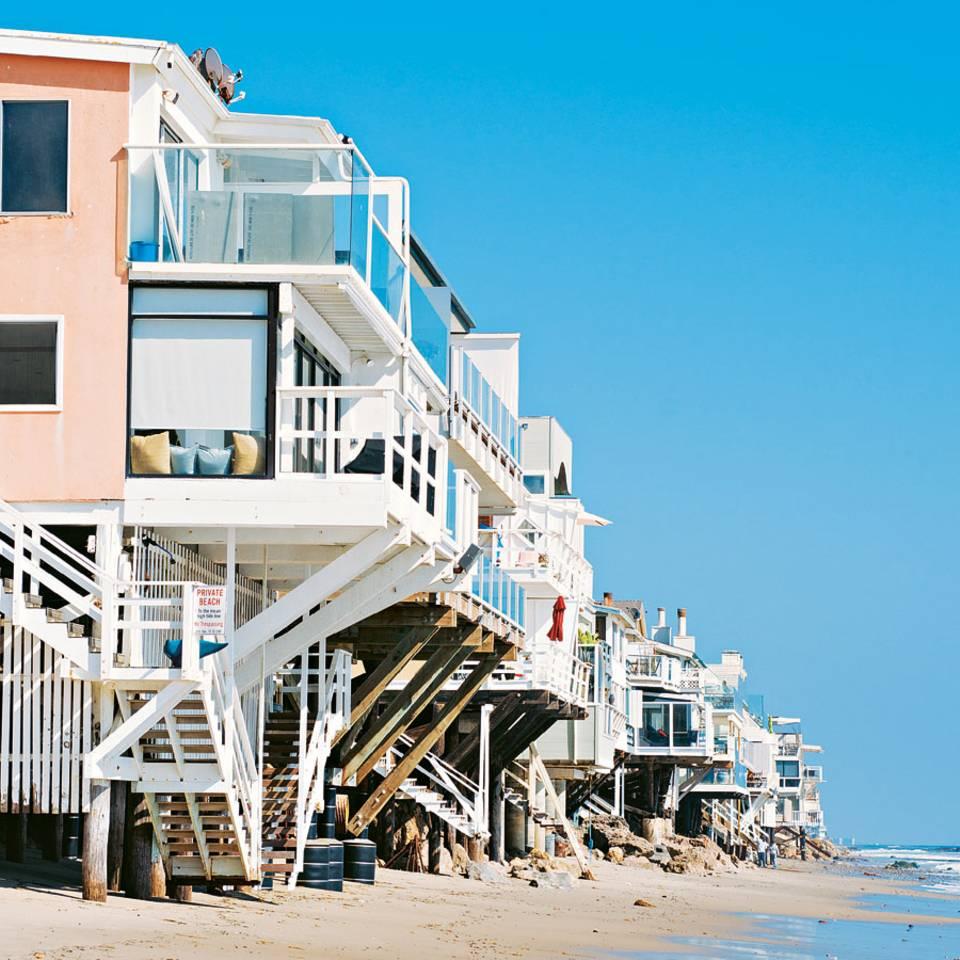 Los Angeles: Urlaub in der lässigsten Megacity der Welt