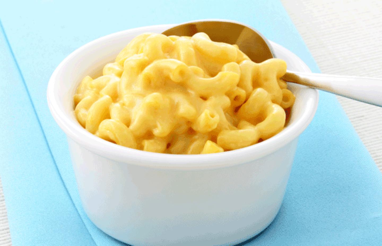 Macaroni and Cheese - Für diese Nudeln braucht ihr nur 3 Zutaten
