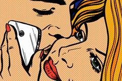 Untreue Männer glauben nicht, dass ihre Frauen fremdgehen würden