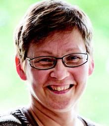 Helene Kolwe war viele Jahre auf der Suche nach der richtigen Diagnose - sie hat einen Gendefekt.