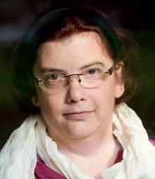 Inge Feiner* hat eine seltene Chromosomenstörung.
