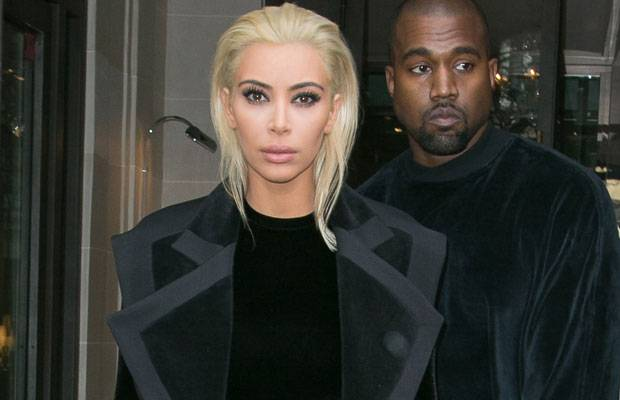 Neue Haarfarbe: Überraschend gut: Kim Kardashian ist jetzt blond