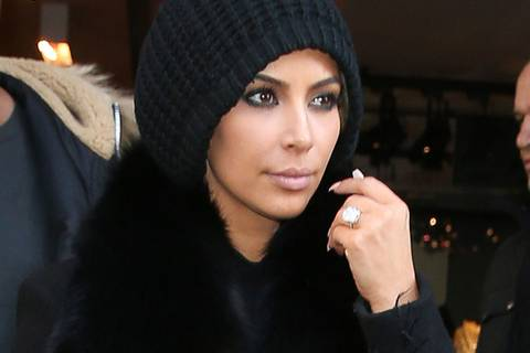 Überraschend gut: Kim Kardashian ist jetzt blond
