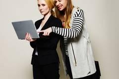 Der Dresscode der neuen Arbeitswelt - was tragen wir, um erfolgreich zu sein?