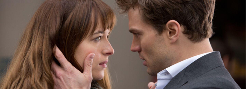 """Unzufrieden mit Verfilmung: Jetzt schreibt die """"Shades""""-Autorin selbst das Script"""