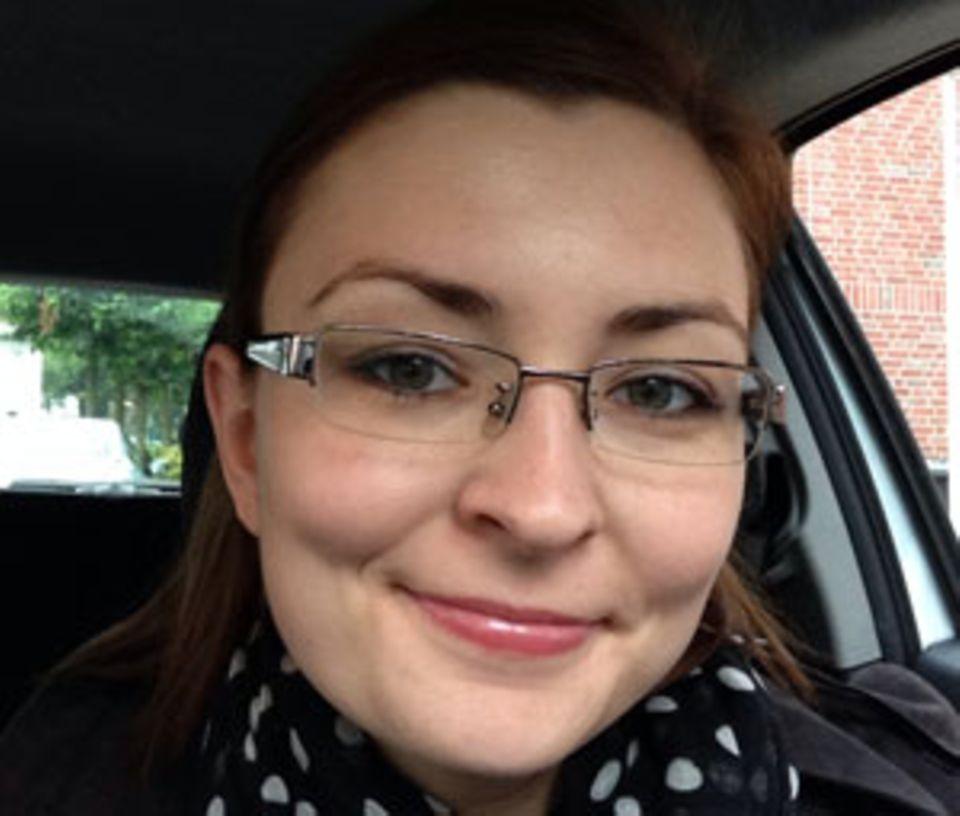 """Paulina Maturowski, 26, ist Tochter, Verlobte, Tante, Schwester, Freundin und vieles mehr. Das alles nahezu gleichzeitig. """"Dabei immer perfekt sein und jedem gerecht werden zu wollen, ist das ein aussichtsloser Kampf oder das Streben nach Glück?"""""""