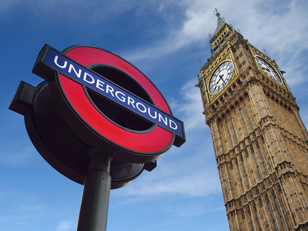 Cooles London: Die Reisetipps fürs Wochenende