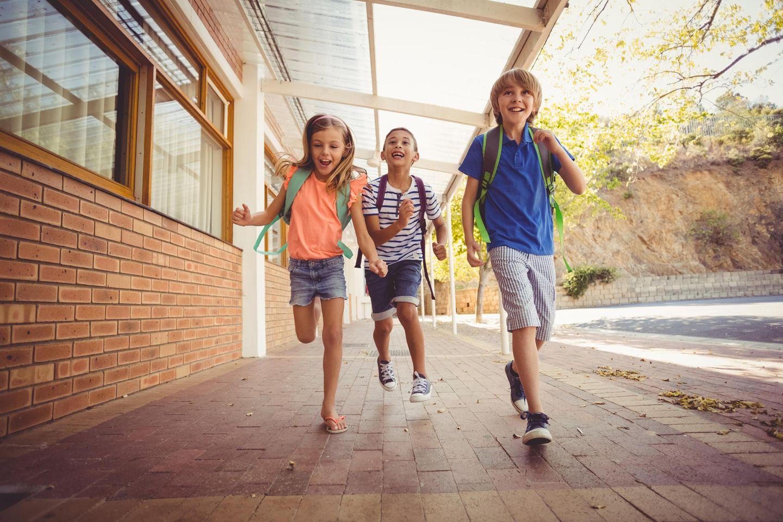 Schule kann auch Spaß machen: So sorgt ein Lehrer für gute Laune