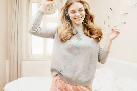 """Wake up Happy""-Playlist - und der Tag startet gut"
