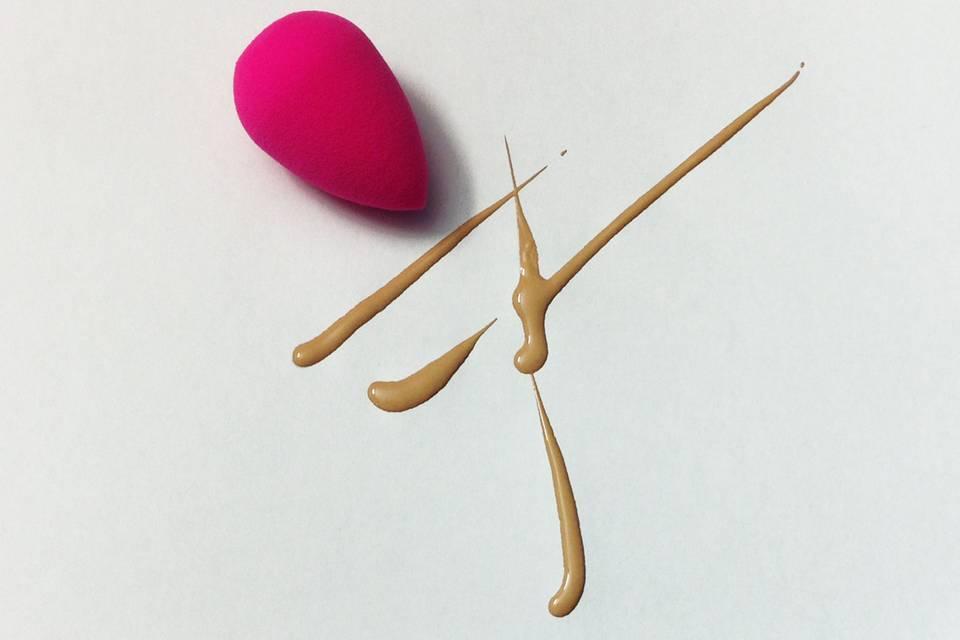 Mit dem Beautyblender zur perfekten Grundierung?