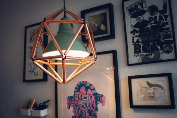 Ghostbastlers: Diese Design-Lampen sind selbstgemacht!