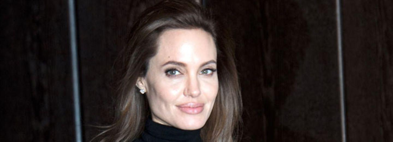 Mutige Entscheidung: Angelina Jolie lässt sich Eierstöcke entfernen