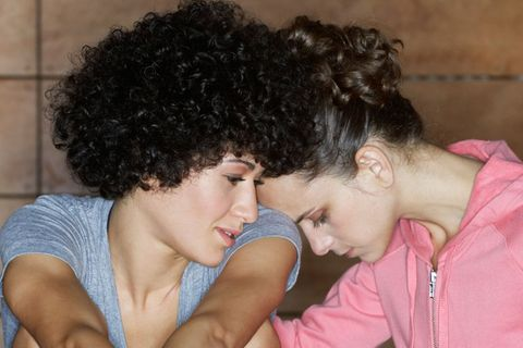 Es ist aus! 5 Gründe, warum man eine Freundschaft beenden sollte