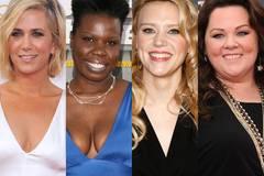 """Gar nicht gruselig: Diese Frauen sind die neuen """"Ghostbusters"""""""