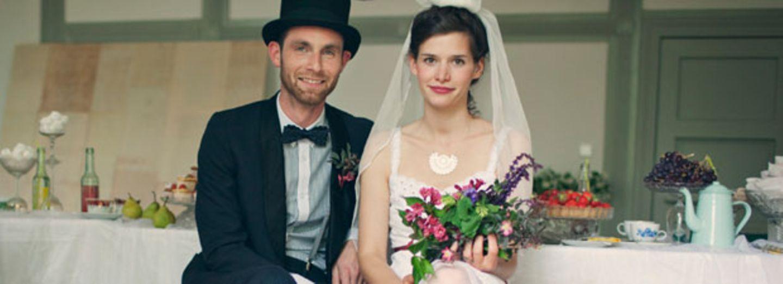 15 Fragen, die ihr euch vor der Hochzeit stellen solltet