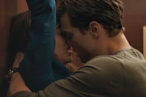 "Film-Check: So sexy ist der ""Shades of Grey""-Film"