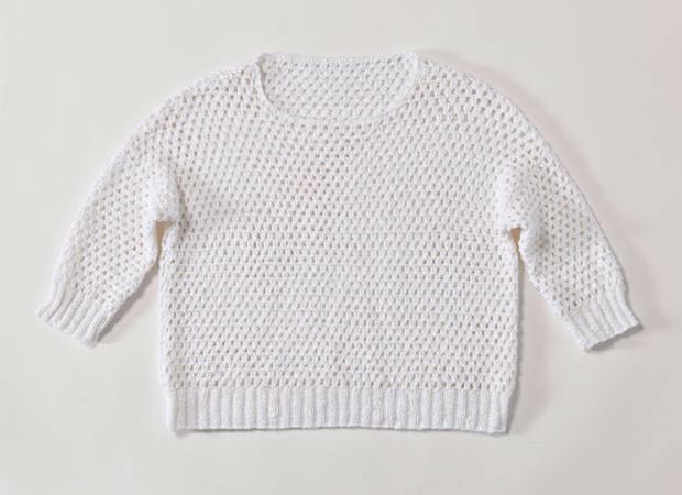 Häkelmuster Pullover Häkeln Eine Anleitung Brigittede