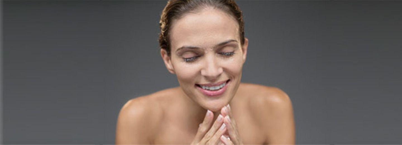 Der Beauty-Trend für reine Haut