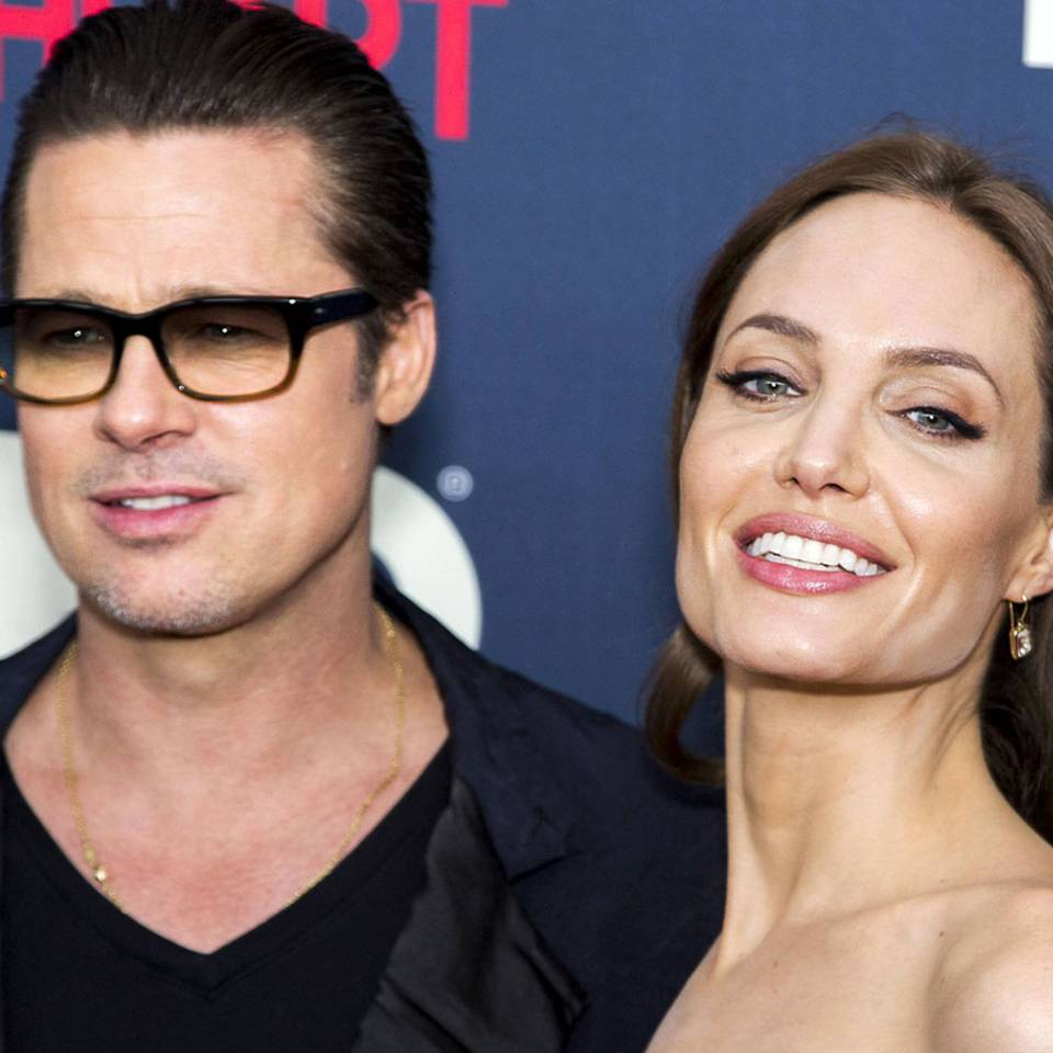 Haben Angelina und Brad bald sieben Zwerge?