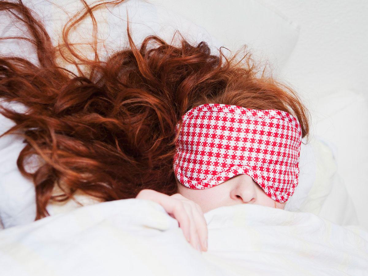 Warum zu viel Schlaf ungesund ist