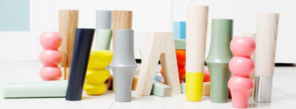 Ikea-Möbel pimpen - kleine Tricks mit großem Effekt