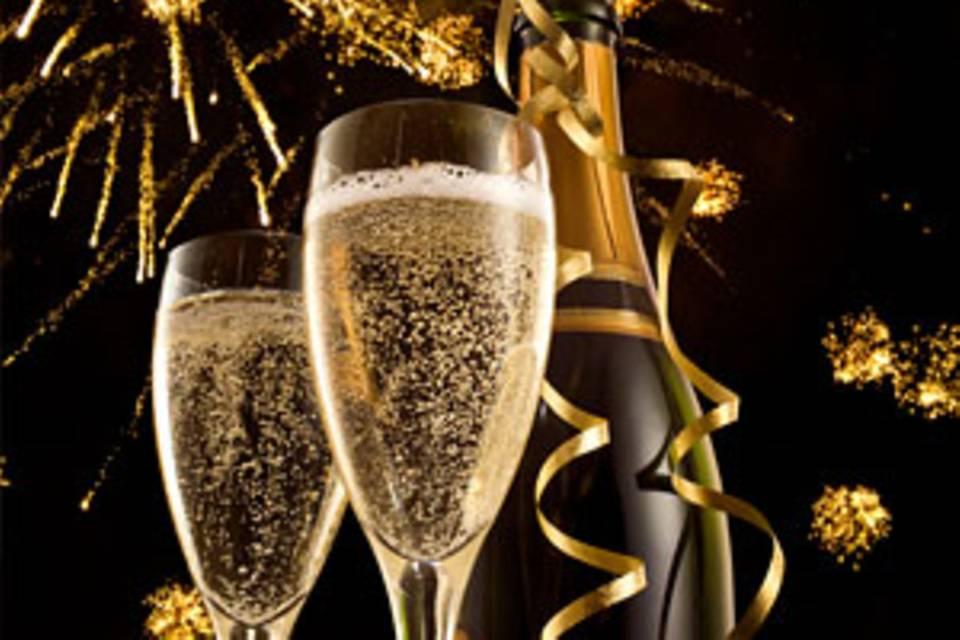 Champagner trinken - für Genießerinnen