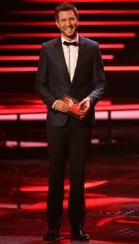 Fernsehen: Strahlemann: Jochen Schropp moderiert X Factor.