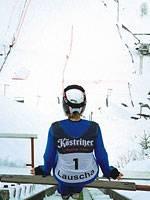 Skispringen: Können Frauen das auch?