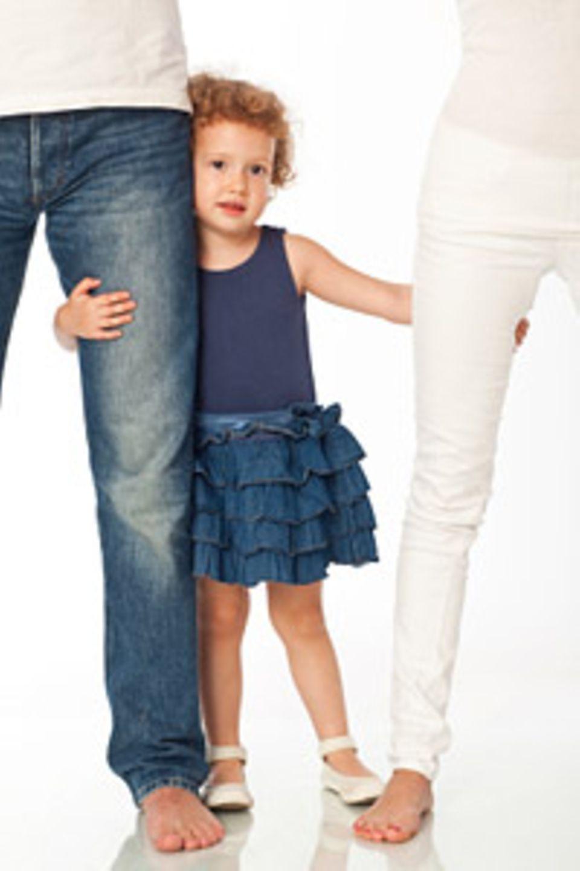 Familienreport 2011: Sieben gute Nachrichten
