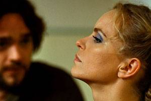 Oscars 2013: Nina Hoss als ostdeutsche Ärztin Barbara mit Fluchtplan