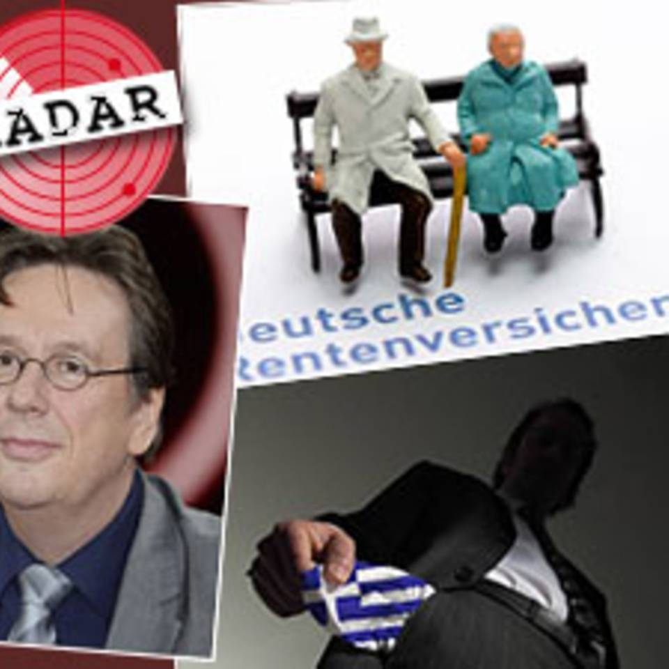 """Das """"Unwort des Jahres 2012"""" steht fest"""