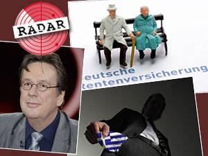 """Sprache: Das """"Unwort des Jahres 2012"""" steht fest"""