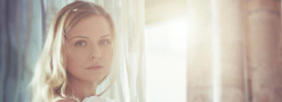 Wie man über sexuelle Angst hinwegkommt
