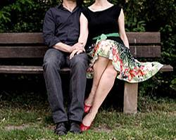 Einen neuen Partner finden: Single am Valentinstag? Vielleicht zum letzten Mal!
