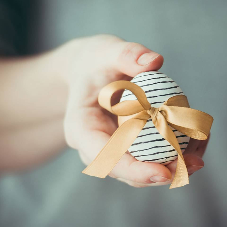 Ostergeschenke für Familie und Freunde: Hübsche Ideen zum Verschenken