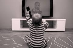 Ein Fernseh-Sender nur für Babys - muss das sein?