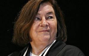 Abschied von Schriftstellerin Christa Wolf