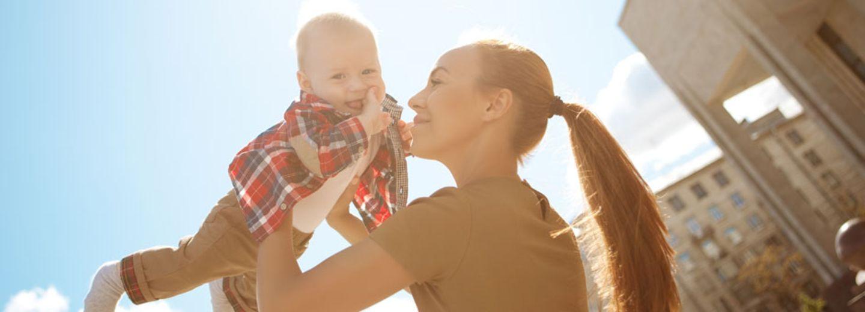 10 Gründe, warum Mütter tolle Managerinnen sind