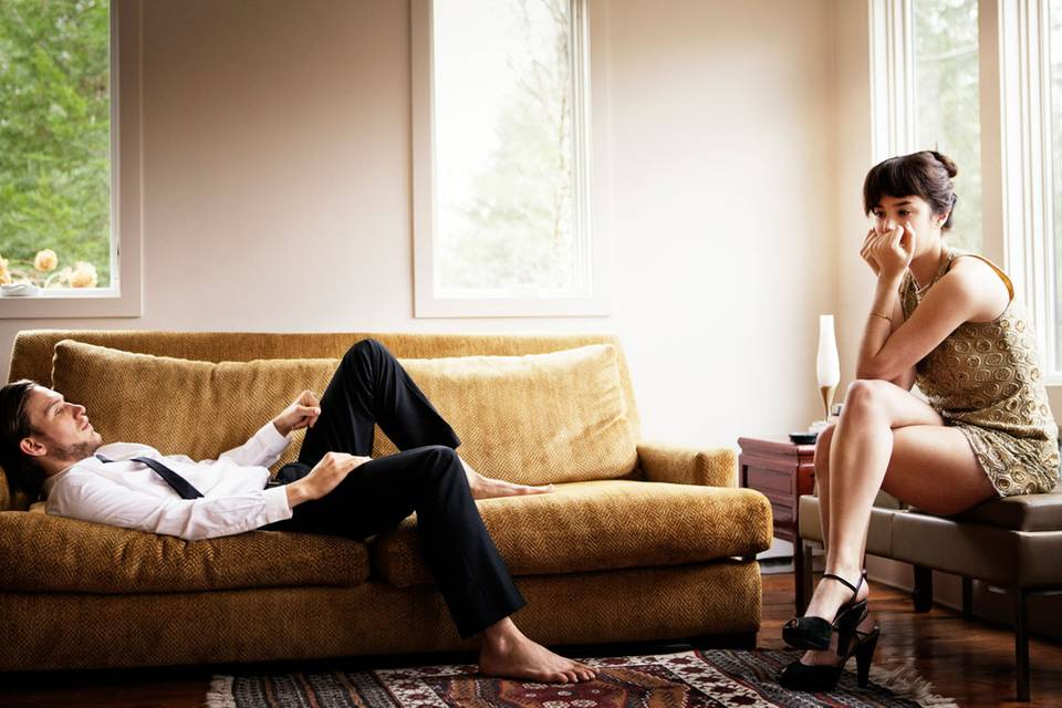 Beziehung: 8 Zeichen, dass du mit der falschen Person zusammen bist